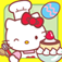Hello Kitty Cafe!